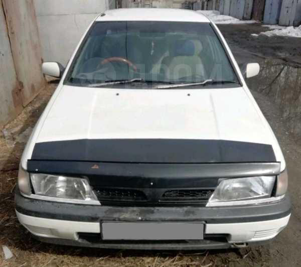 Nissan Pulsar, 1992 год, 35 000 руб.