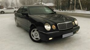Абакан E-Class 1999