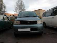 Прокопьевск eK Wagon 2004
