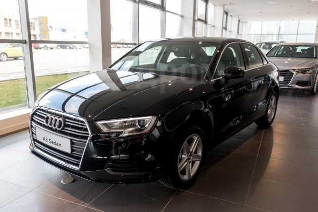 Audi A3, 2020 год, 1 760 000 руб.
