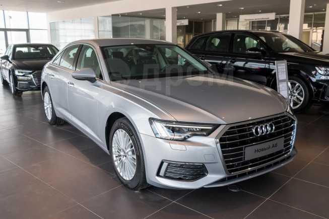 Audi A6, 2020 год, 3 410 000 руб.