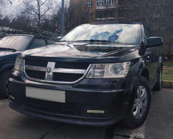Dodge Journey, 2010 год, 410 000 руб.