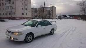 Североуральск Carina 1998