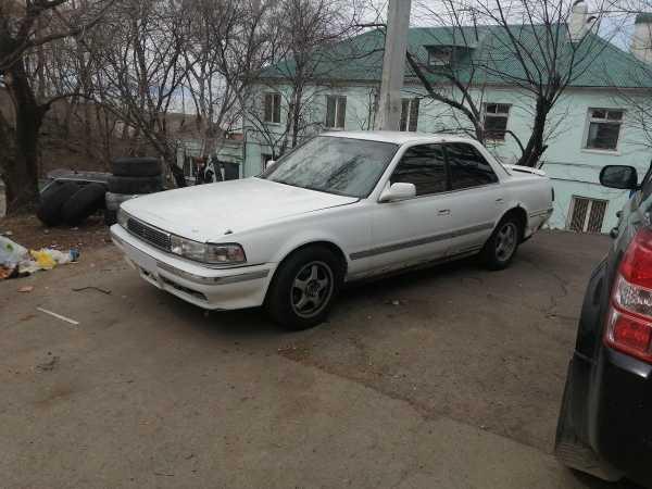 Toyota Cresta, 1991 год, 56 000 руб.