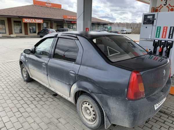 Renault Logan, 2006 год, 99 000 руб.