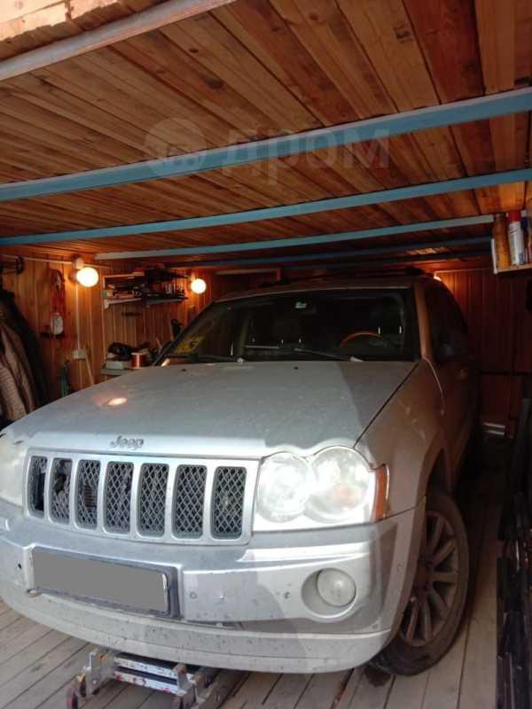 Jeep Grand Cherokee, 2006 год, 450 000 руб.
