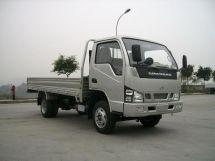 Changan SC 1030 рестайлинг 2008, бортовой грузовик, 1 поколение
