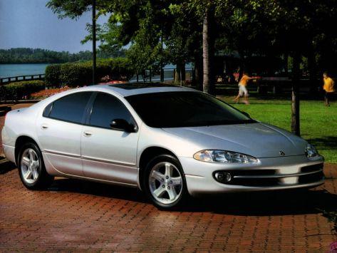 Chrysler Intrepid  09.1997 - 08.2003
