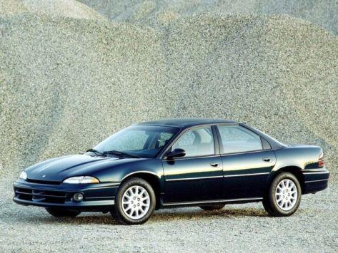 Chrysler Intrepid  01.1992 - 08.1997