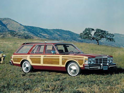 Chrysler Le Baron  04.1978 - 12.1981