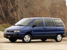 Citroen Evasion 1994, минивэн, 1 поколение
