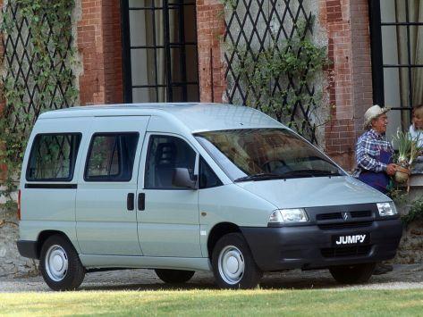 Citroen Jumpy  10.1995 - 02.2004
