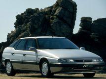 Citroen XM 1994, лифтбек, 2 поколение