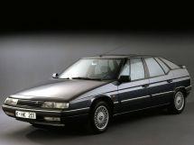 Citroen XM 1989, лифтбек, 1 поколение