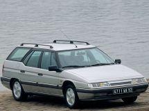 Citroen XM 1989, универсал, 1 поколение
