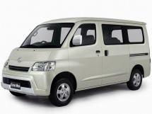 Daihatsu Gran Max 2007, цельнометаллический фургон, 1 поколение