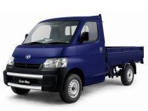 Daihatsu Gran Max 2007, бортовой грузовик, 1 поколение