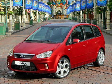 Ford C-MAX (C214) 12.2006 - 11.2010