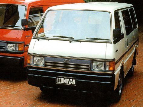 Ford Econovan  09.1983 - 09.1996