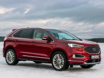 Ford Edge рестайлинг, 2 поколение, 08.2018 - н.в., Джип/SUV 5 дв.