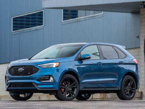 Ford Edge  08.2018 -  н.в.