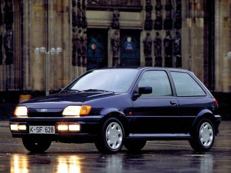 Ford Fiesta  03.1989 - 08.1996