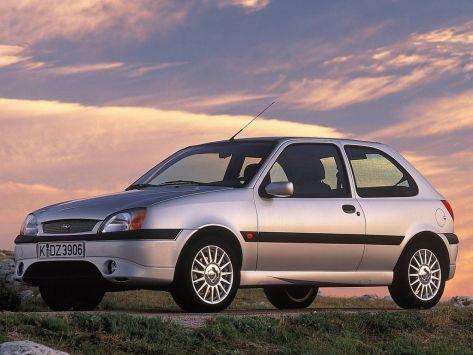 Ford Fiesta  09.1999 - 09.2001