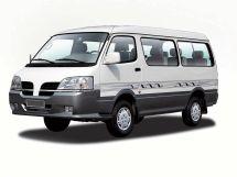 Groz Polarsun 1 поколение, 01.2005 - 09.2009, Автобус