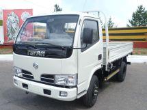 Гуран 2318 1 поколение, 11.2009 - 12.2018, Бортовой грузовик