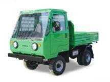 Multicar 25 1978, бортовой грузовик, 1 поколение