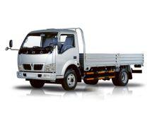 JBC SY1041 1 поколение, 01.2014 - н.в., Бортовой грузовик
