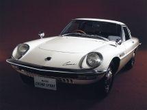 Mazda Cosmo 1967, купе, 1 поколение, Cosmo Sport