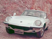 Mazda Cosmo рестайлинг 1968, купе, 1 поколение, Cosmo Sport