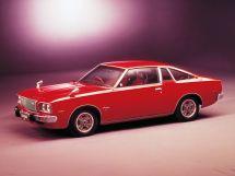 Mazda Cosmo 1975, купе, 2 поколение, Cosmo AP