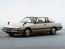 Mazda Cosmo 1981, купе, 3 поколение, HB
