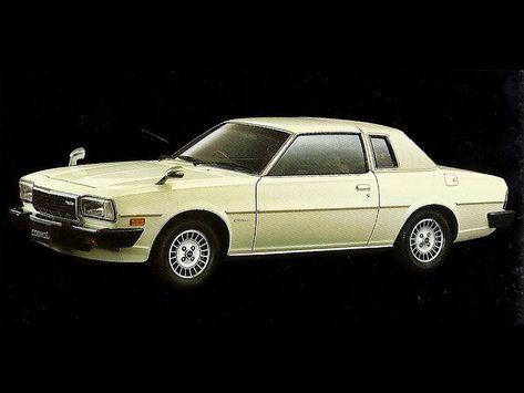 Mazda Cosmo (Cosmo L) 07.1977 - 08.1981