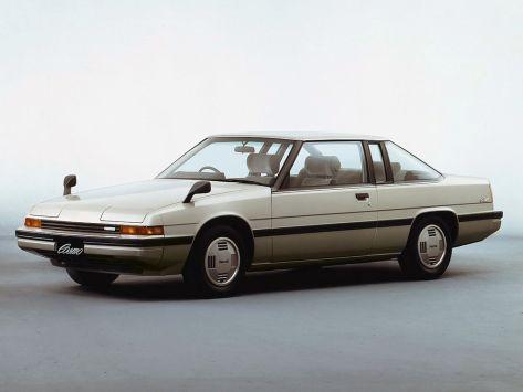 Mazda Cosmo (HB) 09.1981 - 08.1984