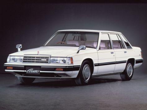 Mazda Cosmo (HB) 10.1981 - 08.1986