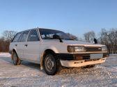 Mazda Familia BF