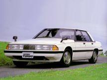 Mazda Luce 1981, седан, 4 поколение, HB