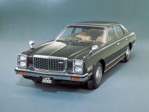 Mazda Luce 1977, седан, 3 поколение, LA