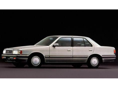 Mazda Luce (HC) 09.1986 - 12.1991