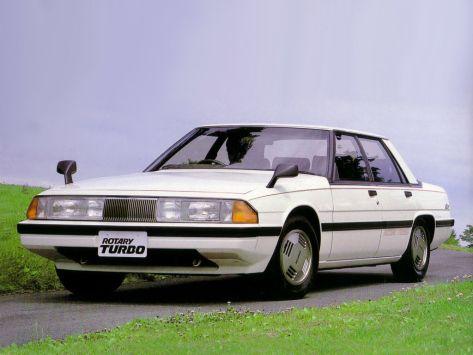 Mazda Luce (HB) 10.1981 - 09.1983