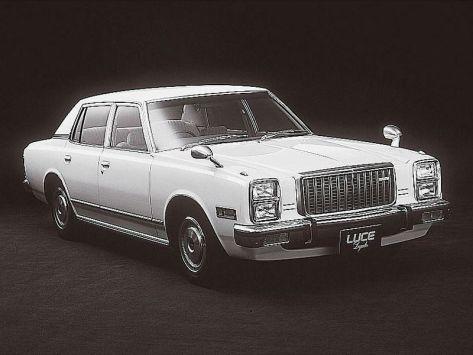 Mazda Luce (LA) 10.1977 - 09.1979