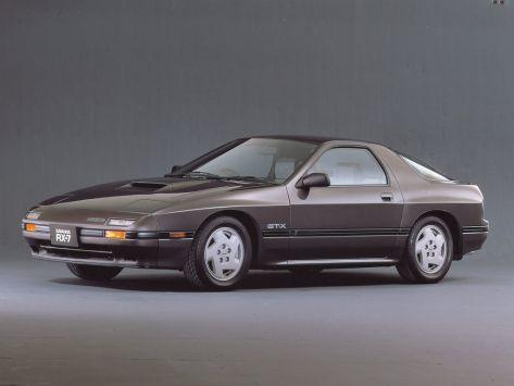 Mazda Savanna RX-7 (FC3S) 10.1985 - 03.1989