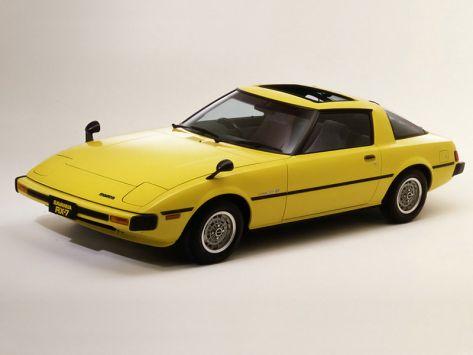 Mazda Savanna RX-7 (SA22C) 03.1978 - 12.1980