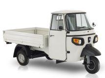 Piaggio Ape рестайлинг, 1 поколение, 10.2006 - н.в., Бортовой грузовик