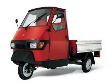 Piaggio Ape 1 поколение, 07.1996 - н.в., Бортовой грузовик