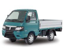 Piaggio Porter рестайлинг, 2 поколение, 11.2015 - н.в., Бортовой грузовик
