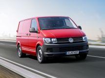 Volkswagen Transporter 2015, цельнометаллический фургон, 6 поколение, T6